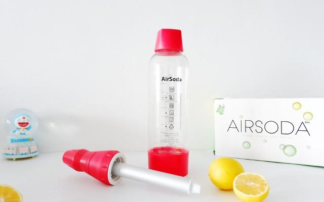 在家就可以自制的快乐水 | AIRSODA气泡水机万博体育max下载