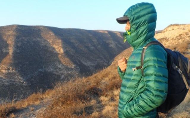 【視頻】告別寒冷 ,給你冬日溫暖 ——MILLET覓樂羽絨棉服評測