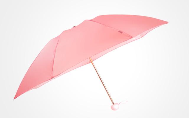 小妹優品納米疏水玲瓏傘
