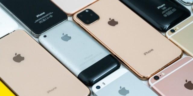 iPhone 12年历史全回顾:从无到有、泄密、绝地反击……手机之王如何改变世界?
