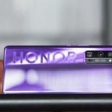 荣耀30 Pro上手分享:适合年轻人的潮牌手机