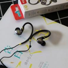 百元運動耳機黑馬:TCL ACTV100運動耳機