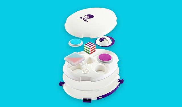 葡萄探索号益智玩具 首发试用