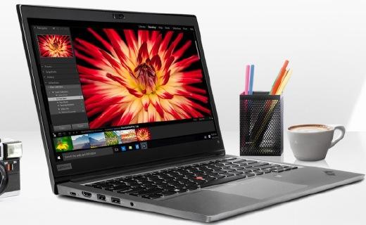 5999起!ThinkPad S3 锋芒发售:最轻薄的独显小黑