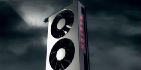 AMD发布新旗舰显卡,性能全面提升,售价4720元!