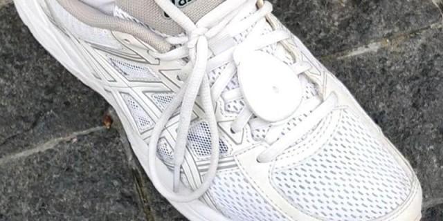 這個小玩意,讓你的跑鞋秒變智能