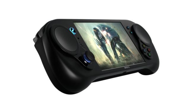 「新东西」可玩PC游戏,Steam掌机即将面世,售价699美元起