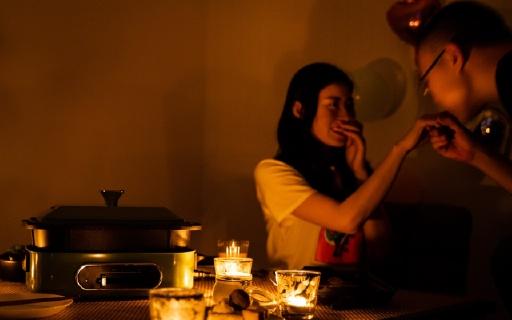 七夕浪漫指南 | ACA北美電器多功能料理機燭光晚餐硬核神器