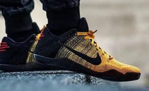 關于球鞋的黑黃情結,你是站李小龍還是蝙蝠俠?