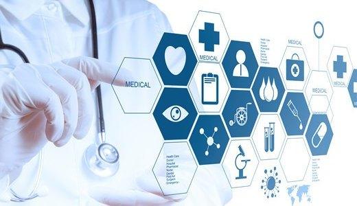 百度入股东软医疗,未来给你看病的可能就不是人了