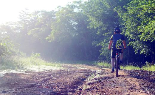 混动自行车BeginONE带你看骑行最美的风景