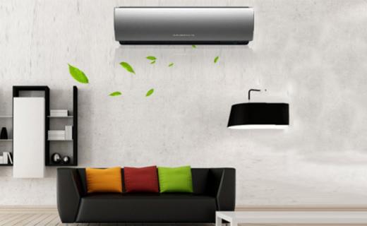 三菱MSZ-WGJ18VA空调:全直流变?#30331;烤?#20919;暖,动态测温均衡温度