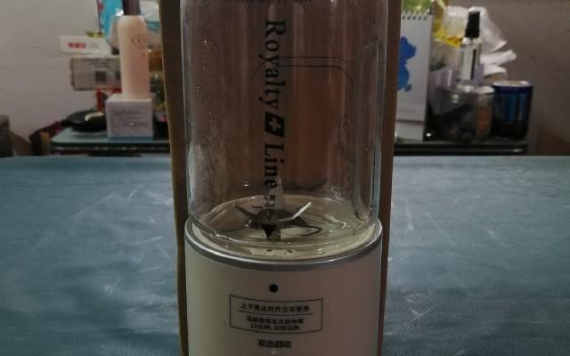 瑞士罗娅榨汁机