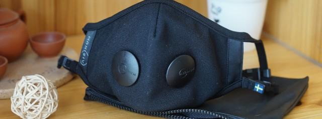 """来自瑞典的口罩中的""""爱马仕"""",Airinum睿铂2.0口罩测评"""