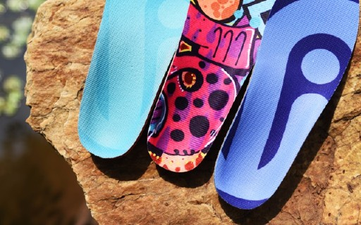 鞋垫也智能?防臭又舒服,这三款鞋垫了解下!