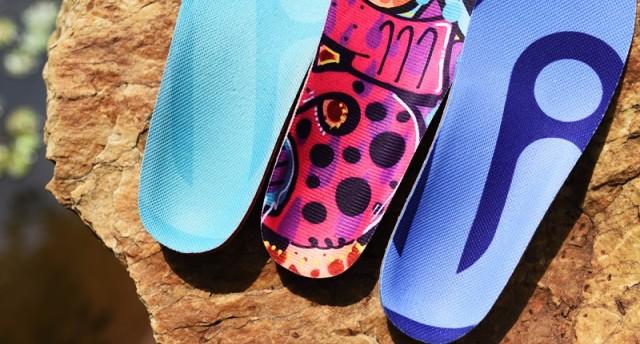 鞋墊也智能?防臭又舒服,這三款鞋墊了解下!