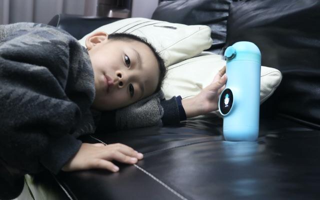 更贴心更好玩的儿童水杯|Gululu Q智能语音水杯万博体育max下载