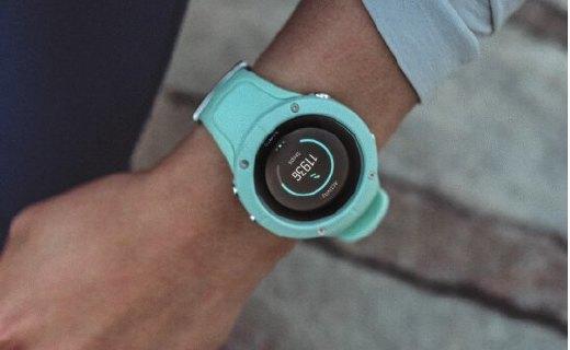 頌拓Trainer WHR手表:80種運動模式使用方便,光電監測又快又準