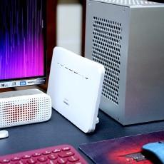 9102无线上网,你还开手机热点?试试华为4G路由2 Pro