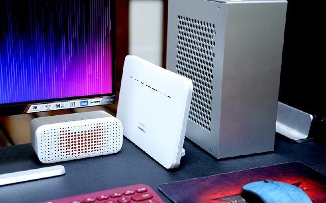 9102無線上網,你還開手機熱點?試試華為4G路由2 Pro