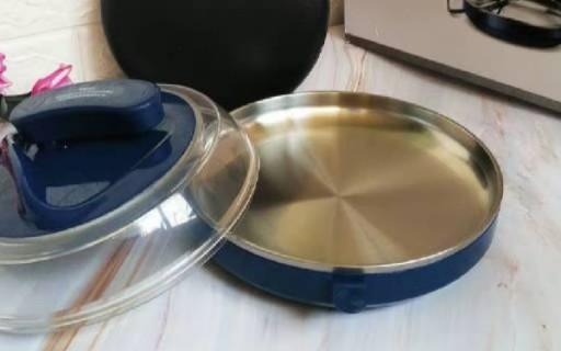 一款高顏值易用的輕食薄餅機