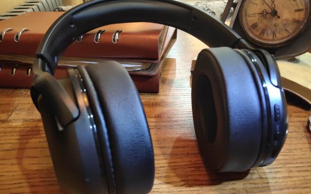 揭秘DACOM HF 002头戴式蓝牙耳机是否具有真实力