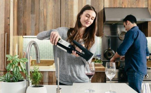 一瓶紅酒喝不完浪費?試試這個便攜式貯藏神器!