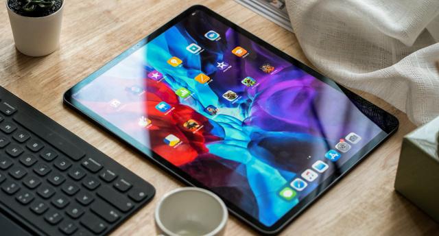 大幅提高生产力!苹果高级副总裁透露:iPad将启用新光标