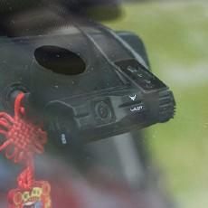 安全看得見,萬鷗W7雙攝行車記錄儀
