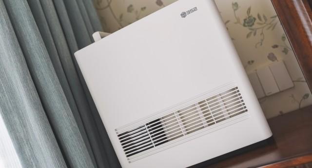 無霧加濕僅僅只是第一步,352 Skin自然蒸發加濕器輕分享