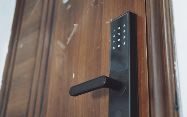 智能家居真「入门」级产品:OJJ X1智能门锁体验!