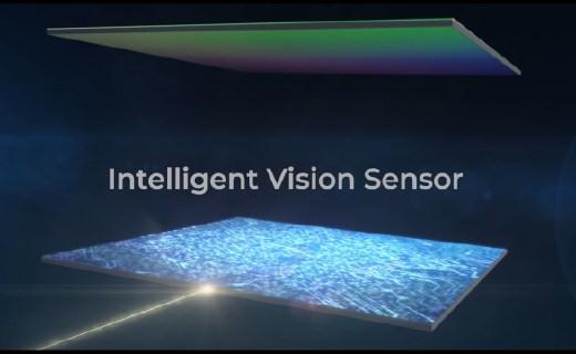 索尼首款智能視覺傳感器曝光!具有非常強大的AI識別能力