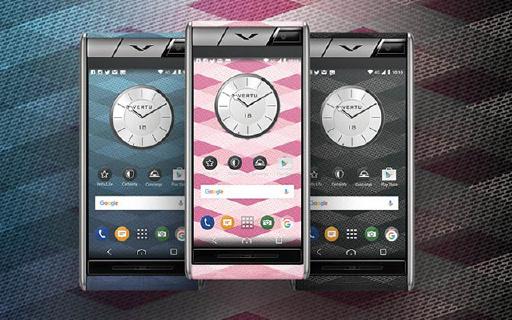 可能是最接地气的Vertu手机,将古典美做到极致