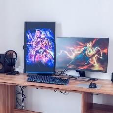 生產力工作臺再升級,桌面雙屏設置以及win10 雙屏設置使用