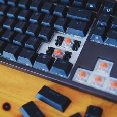 2020年入手RGB键盘,这次我全都要!CHERRY樱桃红轴