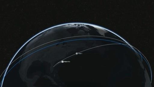 """瘋人馬斯克再放衛星,42000顆""""太空Wi-Fi""""!這才是真正的全球通......"""