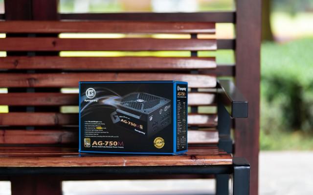 传说中399元10年质保的金牌能效电源 | ApexGami测评