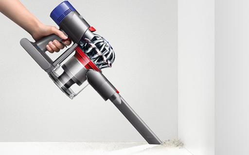 戴森V7系列吸塵器,200平別墅一次搞定清潔