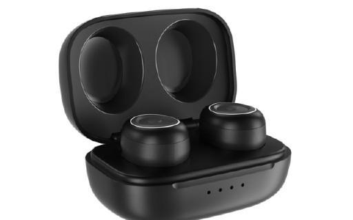 AbramTek E8精致小巧 199元的TWS隐形蓝牙耳机