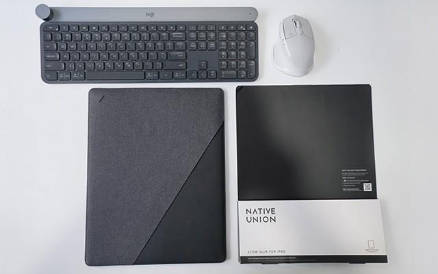 年輕設計師的產物 | NativeUnion,一款顏值在線的蘋果內膽包!
