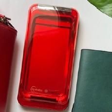 给手机洗个澡,安士宝智能手机无线充电消毒宝评测