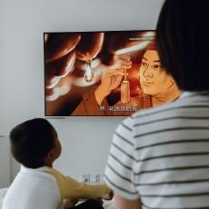 京品評測丨語音操控+海量資源,只需要一臺電視,宅家就能享受到視聽大餐!