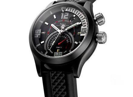 波尔工程师长官升级系列DT1020A-PAJ-BK腕表:全球限量款