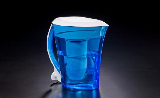 ZeroWater Filtration滤水壶:军工级过滤技术,净化效果高于美国标准