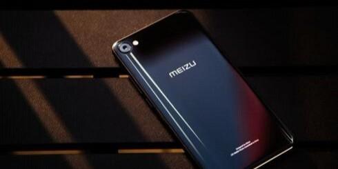 魅蓝X智能手机:5.5英寸超清大屏,色彩?#25913;?#24615;能优异