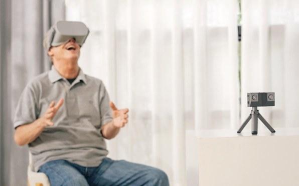 Insta360 EVO 裸眼3D全景相机