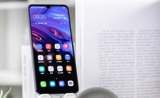 年轻人的5G手机,vivo S6上手评