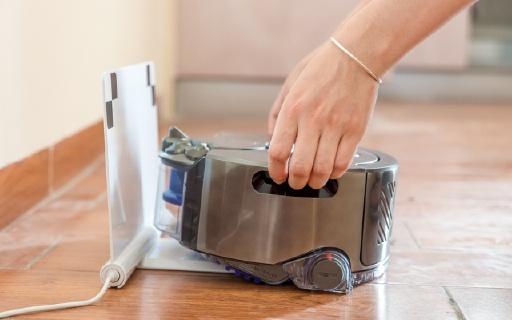 懶人必入的清潔神器,戴森兩款吸塵產品評測