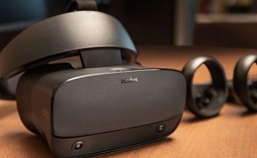 「新东西」Oculus Quest和Rift S头戴式设备将于今天发货