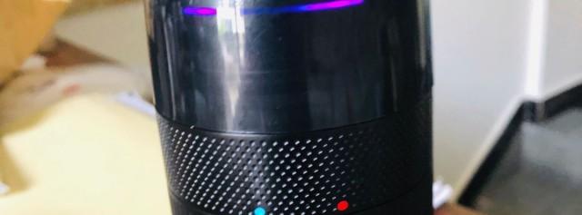 酷炫的茶密T-Nova智能泡饮杯